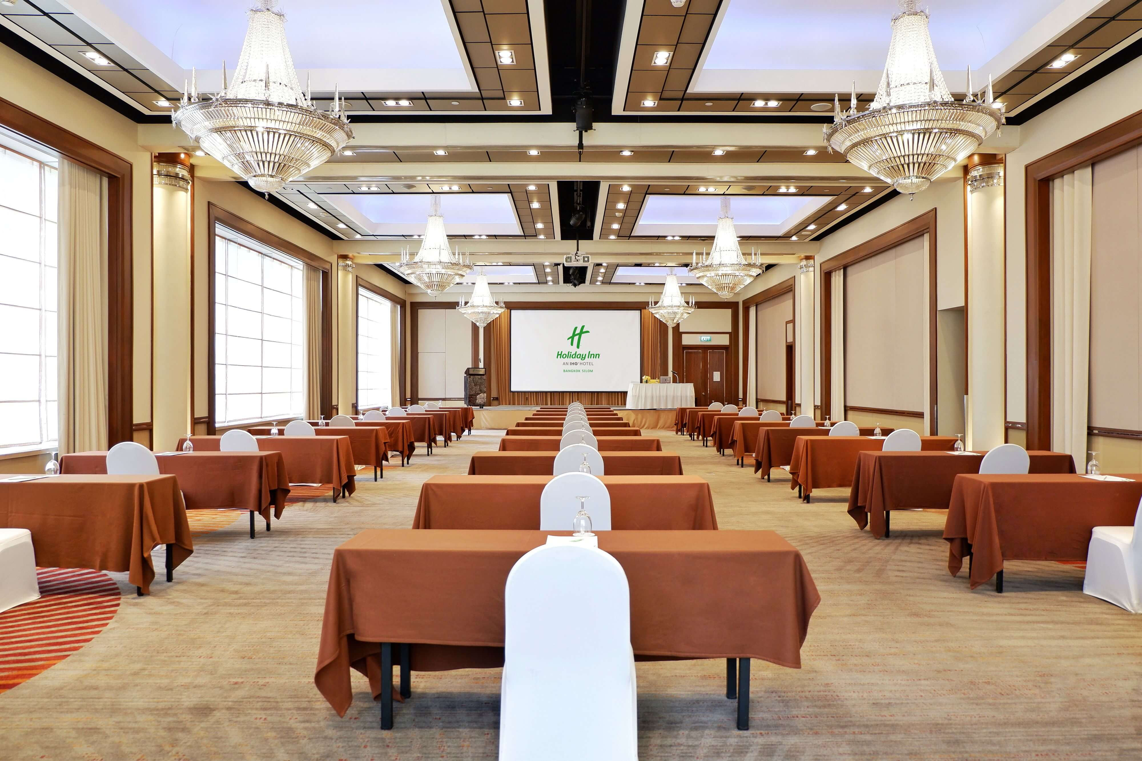 Meeting Room - Holiday Inn silom