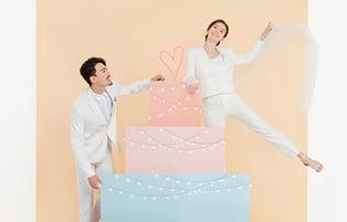 """Wedding Engagement Ceremony_Holiday Inn Silom"""